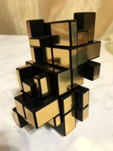 Кубик Рубика Z-Cube Ghost Cube Ninja