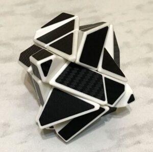 Сиамский кубик Рубика